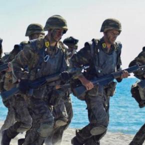 Στρατιωτική Σχολή Ευελπίδων: Από εδώ αποφοιτούν οι αυριανοί ηγήτορες τουΣΞ
