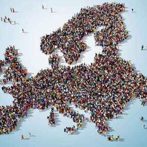Ποια Ενωμένη Ευρώπη; Η ακροδεξιά στροφή της Γερμανίας θέτει τα πάντα υπόαμφισβήτηση