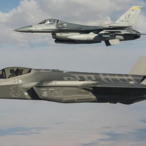 F-16 VIPER: Η ΔΙΑΛΕΙΤΟΥΡΓΙΚΟΤΗΤΑ ΜΕ ΤΗΝ 5Η ΓΕΝΙΑ ΕΠΙΒΑΛΕΙ ΑΜΕΣΟΕΚΣΥΓΧΡΟΝΙΣΜΟ