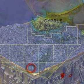 """ΚΥΠΡΟΣ: """"Άνθρακες ο θησαυρός"""" στο οικόπεδο 11 της κυπριακήςΑΟΖ"""