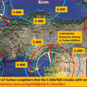 ΑΠΙΣΤΕΥΤΟ ΡΑΠΙΣΜΑ στον ΕΡΝΤΟΓΑΝ «Η Ρωσία δεν θα δώσει τους S-400 στην Τουρκία»!!!!!