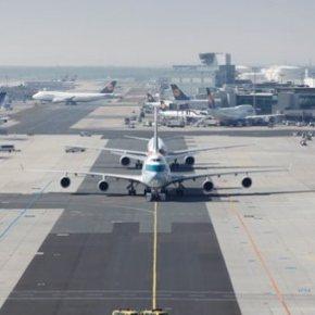Εγκρίθηκαν από την ΥΠΑ τα Master Plan της FraportGreece