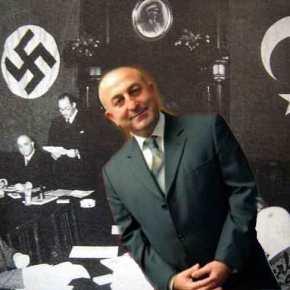 Ο Τούρκος ΥΠΕΞ Τσαβούσογλου κατηγορεί την Ευρώπη γιαβαρβαρότητα!!!