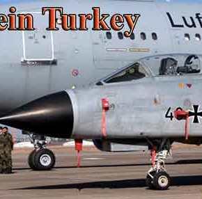 Η Γερμανία «υποκλίνεται» στον Ρ.Τ. Ερντογάν: Αποσύρει όλες τις στρατιωτικές της δυνάμεις από την Τουρκία (φωτό,βίντεο)