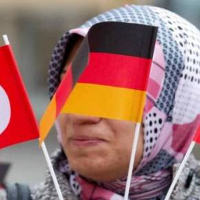Νέα γερμανική ταξιδιωτική οδηγία-κόλαφος για τηνΤουρκία