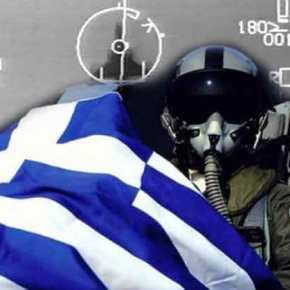 Σε δραματική κατάσταση η τουρκική πολεμική αεροπορία: «Oυρλιάζουν στον ασύρματο, χάνουν το ταίριτους»