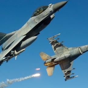 ΕΚΣΥΓΧΡΟΝΙΣΜΟΣ F-16: ΑΥΞΗΣΗ 40% ΛΟΓΩ ΤΗΣ ΔΕΚΑΕΤΟΥΣΚΑΘΥΣΤΕΡΗΣΗΣ