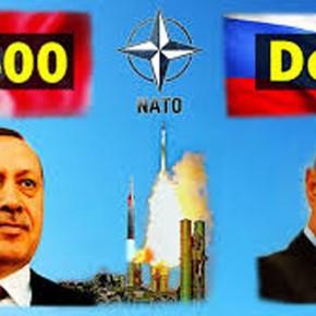 Ο Ερντογάν χρησιμοποιεί τους ελληνικούς S-300 για να δικαιολογήσει την αγορά τωνS-400