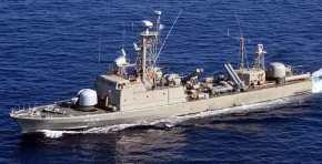 Τέλειωσε το Μπαϊράμι και οι Τούρκοι βγαίνουν στο Αιγαίο…Από κοντά & τα Σκάφη του ΠΝ(video)
