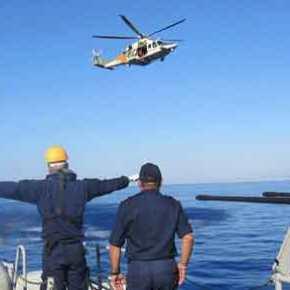 Το ΠΝ απέναντι από τον τουρκικό Στόλο στην Κύπρο: Πυραυλάκατος με βλήματα MM40 block 2 Exocet πλέει στην κυπριακήΑΟΖ
