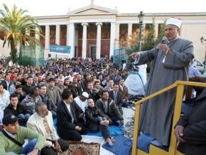 Θέμα χρόνου τρομοκρατική επίθεση τζιχαντιστών στηνΕλλάδα