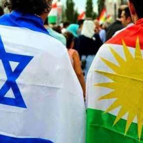 """""""Τσούζει"""" τον Ερντογάν τοΚουρδιστάν!"""