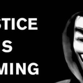 Μήνυμα των Anonymous στην ελληνική κυβέρνηση: Σύντομα θα σας δώσουμε τα «κλειδιά στοχέρι»