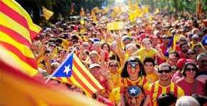 Κομισιόν: Παράνομο το δημοψήφισμα στηνΚαταλωνία