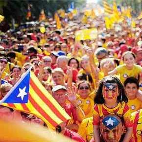 Καταλονία: Ματωμένες κάλπες (Video &Photos)