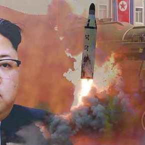 Παγκόσμιος τρόμος: Ο Κιμ Γιόνγκ Ουν ένα βήμα πριν «βυθίσει» τηνΙαπωνία
