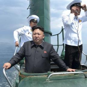Πόσο κοντά είναι η Βόρεια Κορέα στην ναυπήγηση πυρηνικούυποβρυχίου;