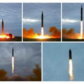Ρωσία και Γαλλία προειδοποιούν ότι η Βόρεια Κορέα ετοιμάζεται για πόλεμο –ΦΩΤΟ