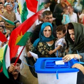 Κουρδιστάν, η επόμενημέρα