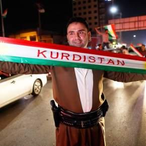 Ιράκ: Το 93% των Κούρδων τάχθηκε υπέρ τηςανεξαρτησίας