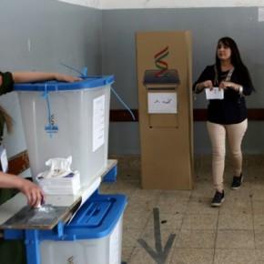 Οι Κούρδοι ψήφισαν, ο Ερντογάναπειλεί