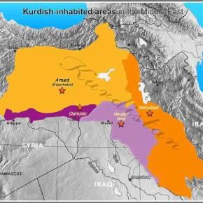 Το Ισραήλ χαράζει τα νέα σύνορα της Τουρκίας – M.Nετανιάχου: «NAI σε ανεξάρτητο Κουρδικό Κράτος εδώ και τώρα» – Νέος γύρος πολέμουξεσπά