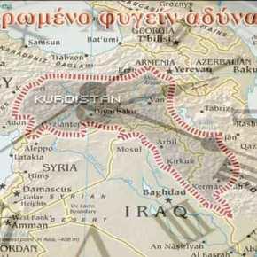 Σφραγίζεται η μοίρα της Τουρκίας: Το ρολόι της ιστορίας ξαναγυρνά στο 1920 στη Συνθήκη τωνΣεβρών