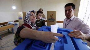Οι Κούρδοι ψηφίζουν για την ανεξαρτησίατους!