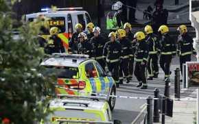 Τρομοκρατικό χτύπημα στο μετρό του Λονδίνου – Τουλάχιστον 18τραυματίες
