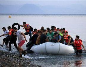 Λέσβος: Σχεδόν 6.000 εγκλωβισμένοιμετανάστες