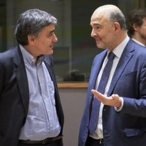 Μοσκοβισί: Η Ελλάδα θα ολοκληρώσει εγκαίρως το τρέχονπρόγραμμα