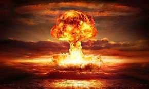 Τι είναι η βόμβαυδρογόνου;