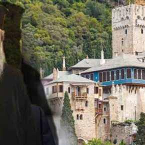 Ο Τσίπρας στο Άγιο Όρος: Πρώτη ως επικεφαλής της άθεης κυβέρνησης! Ερχονταιεκλογές;