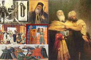 Αφιέρωμα των Τούρκων στους κρεμασμένους …Πατριάρχες!