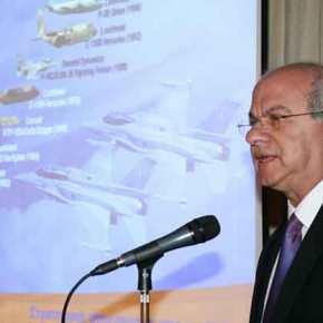 """""""Υγιής αμυντική βιομηχανία δεν υπάρχει χωρίς εθνικό πρόγραμμαεξοπλισμών"""""""