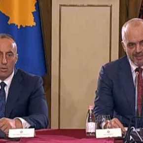 Η απαρχή της «Μεγάλης Αλβανίας: Ανακήρυξη της «Ένωσης» Aλβανίας-Κοσσυφοπεδίου την ημέρα της εθνικής τουςεορτής;