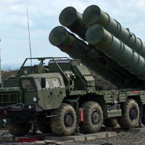 Το σκεπτικό της Ρωσικής πλευράς: θα παραδοθούν οι S-400 όταν ο TurkStream φτάσει στα ΣΤΕΝΑ του Βοσπόρου. Για να τους κρατούν στοχέρι