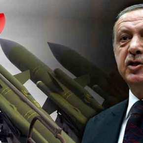 Σοκαρισμένο το ΝΑΤΟ από τον άξοναΡωσίας-Τουρκίας