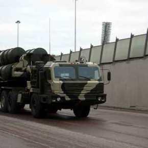 Τουρκικοί S-400: Δυνατότητες αντίδρασης από την ΠολεμικήΑεροπορία