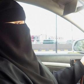 Επεσε το «κάστρο»: Στη Σ.Αραβία οι γυναίκες μπορούν ναοδηγούν