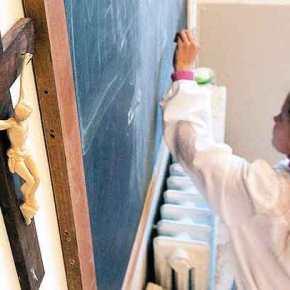 Κόλαφος! Χριστιανοί γονείς ζητούν απαλλαγή των παιδιών τους από τα νέαΘρησκευτικά
