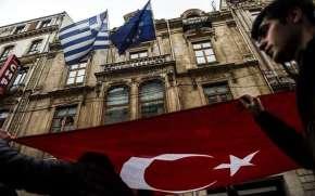 """""""Βροχή"""" οι αιτήσεις για άσυλο από Τούρκους στηνΕλλάδα"""
