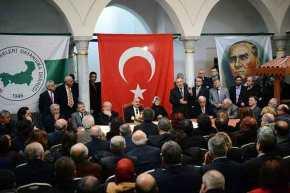 Αποσύρθηκε προς το παρόν η τροπολογία που άνοιγε δρόμο στην νομιμοποίηση της Τουρκικής ΈνωσηςΘράκης