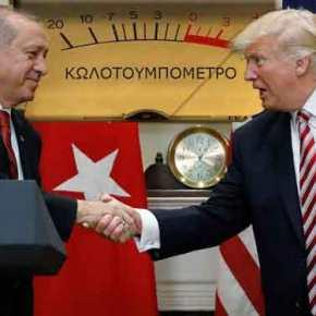 """Οι ΗΠΑ """"ρίχνουν"""" 30 εκατομμύρια για αναβάθμιση του Ιντσιρλίκ στηνΤουρκία!"""