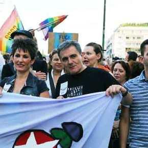 Τεράστια επιτυχία της κυβέρνησης ΣΥΡΙΖΑ-ΑΝΕΛ: Κατάφερε να μετατρέψει την Ελλάδα τον ιδανικότερο προορισμό για τουςGay
