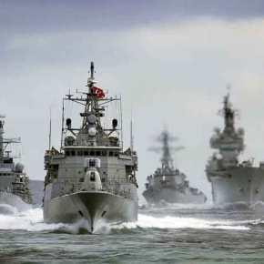Πρόκληση άνευ προηγουμένου: Διπλή τουρκική NAVTEX για την ΚυπριακήΑΟΖ!