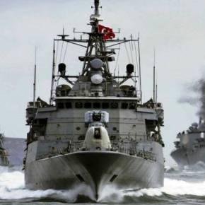 Νέες τουρκικές προκλήσεις – Οι γείτονες δεσμεύουν με NAVTEX περιοχή ανοικτά τηςΜυκόνου