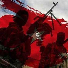 Έτοιμοι να εισβάλουν στον Ιράκ 5.000 Τούρκοι «Γκρίζοι Λύκοι» και να επιτεθούν στοΚιρκούκ