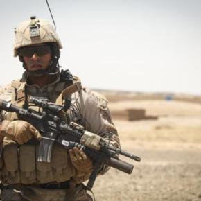 Ήλθαν οι… «έξυπνες» στρατιωτικές στολές τουΜέλλοντος