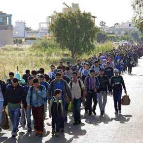 ΣτΕ: Θεωρεί ασφαλή την Τουρκία – Επιτρέπει την επιστροφή Σύρων προσφύγων σεαυτή